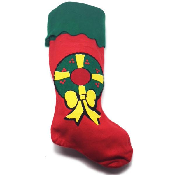 Holiday - Jolly Christmas Stocking - 6 Styles Available!