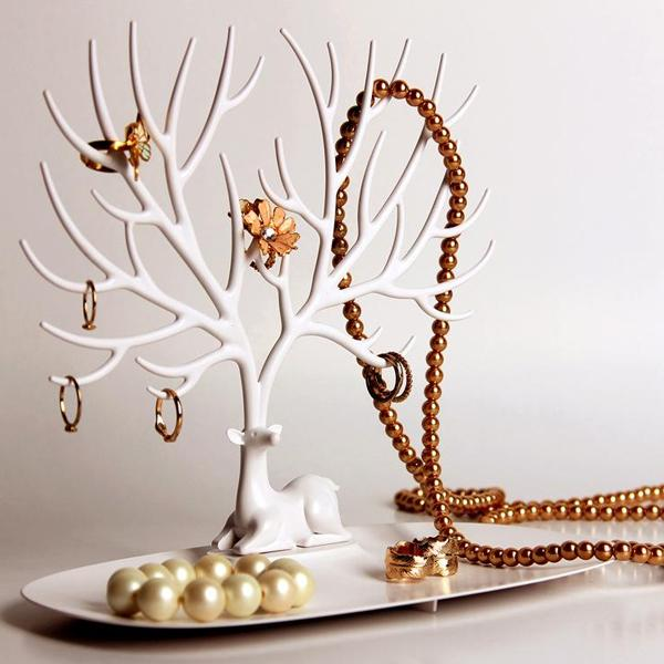 Home - My Little Deer Accessories Tree With Tray