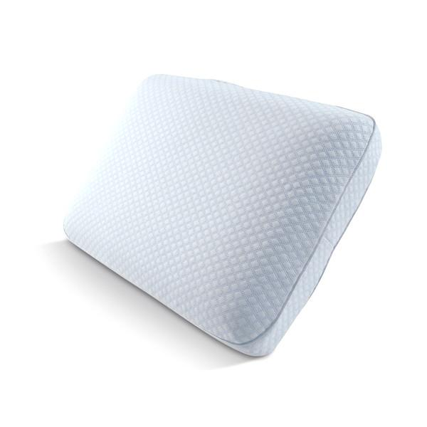 Home - Nordic Arctic Cool Memory Foam Gel Pillow