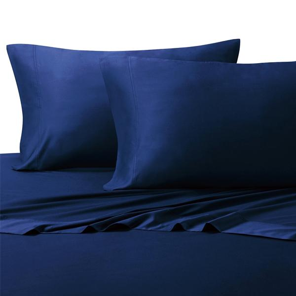 Home - Royal Bamboo 2500 Series Premium Soft-Touch 4-Piece Deep-Pocket Bed Sheet Set - Assorted Colors