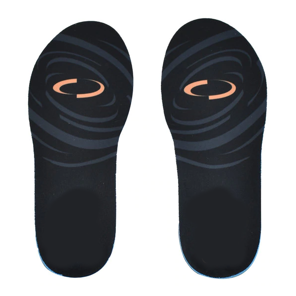 Unisex Copper-Infused Posture & Stability Insoles