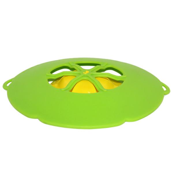 Kitchen - Bloom Multi-Purpose Lid Cover And Spill Stopper