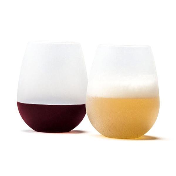 VIP SPECIAL PRICE - Foldable Silicone Unbreakable Wine/Beer Glass