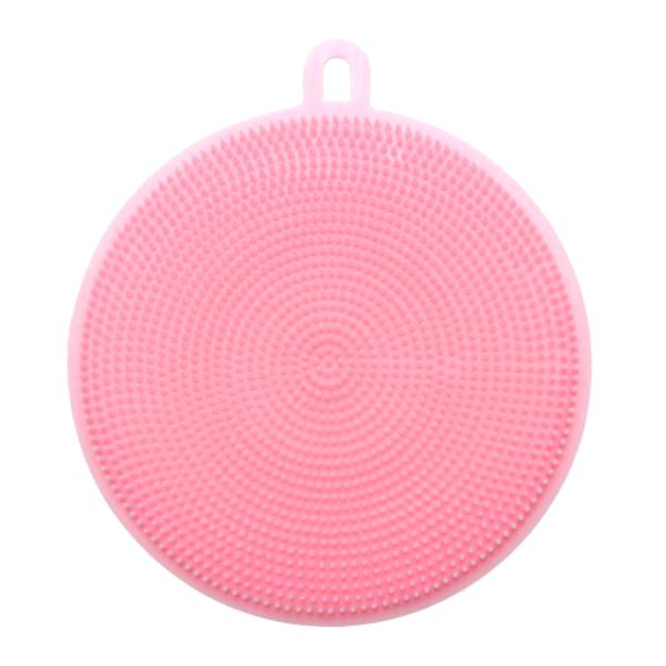 Kitchen - Multipurpose Food-Grade Antibacterial Silicone Smart Sponge - 6 Colours Available!