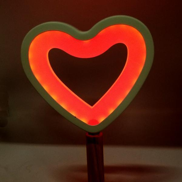 VIP Special Sale - LED Heart-Shaped Lamp