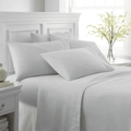 Organic Bamboo Blend Bed Sheet Sets