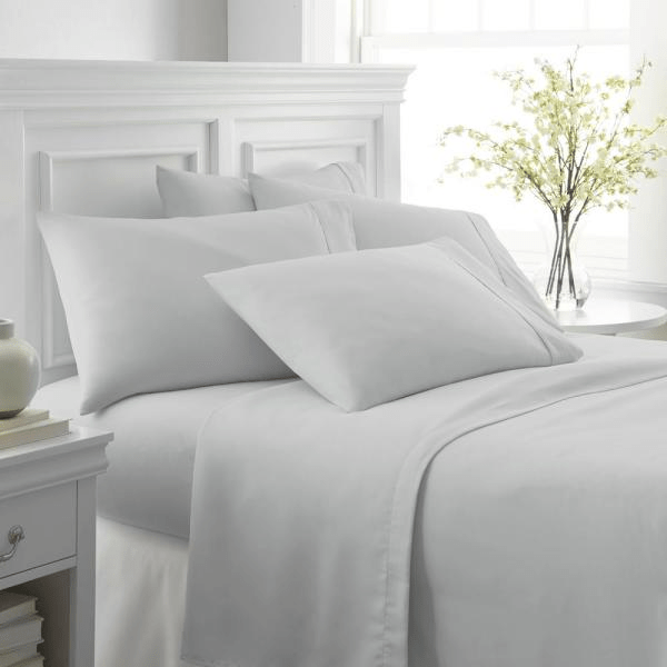 Luxurious Bamboo Blend Bed Sheet Sets