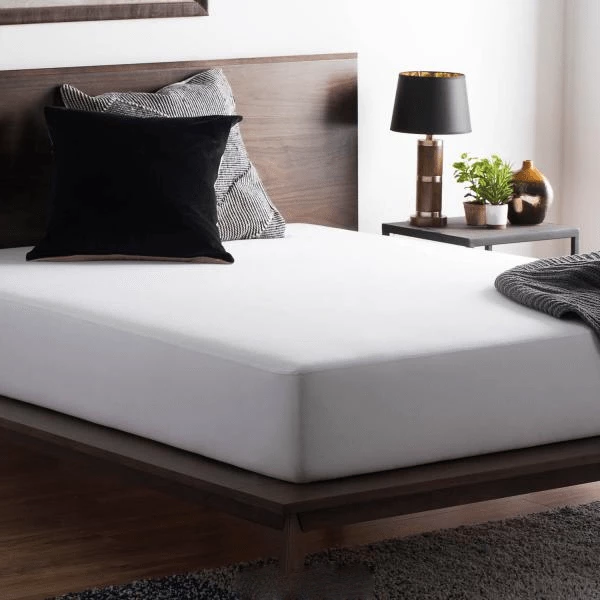 Fitted Jersey Mattress Protector