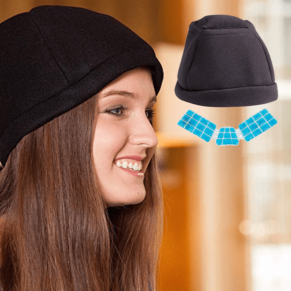 Migraine Relieving Compression Hat