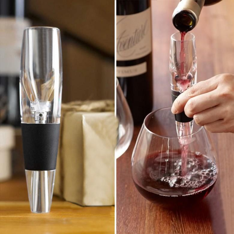 Mini Wine Decanter & Aerator