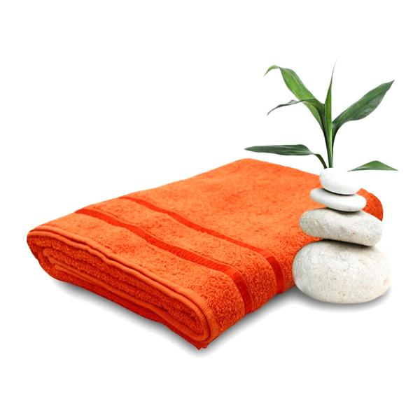 Super Absorbent Cotton Bath Towel