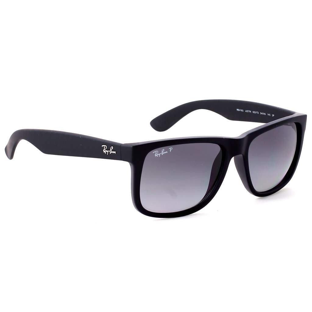 Outdoor - Ray-Ban Justin Classic Polarized Sunglasses