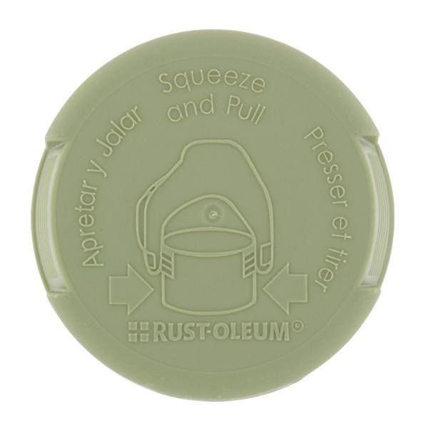 Outdoor - Rust-Oleum 2X Ultra Cover Army Green Camouflage Spray Paint