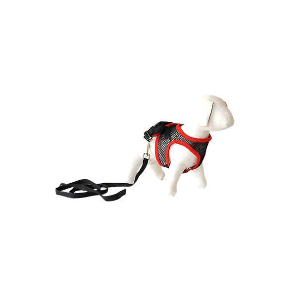 Pets - Comfy Mesh Dog Harness - 2 Sizes Available!