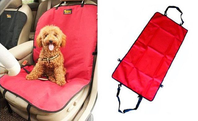 Pets - Single Pet Seat Cover For Your Car Or Home