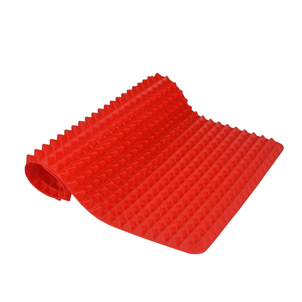 Multipurpose Non-Stick Oil-Reducing Silicone Cooking & Baking Mat