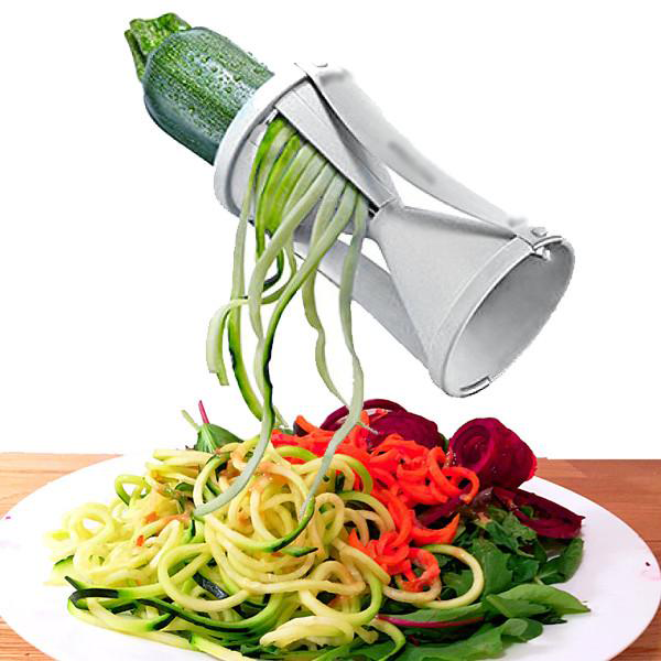 Fruit And Vegetable Spaghetti Maker