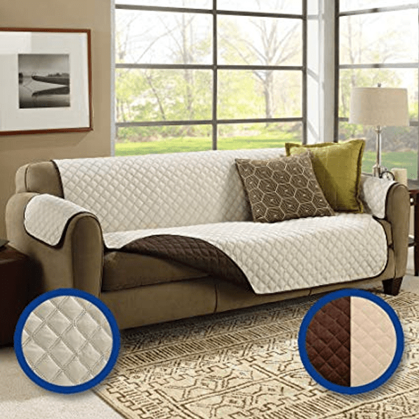 Buy 1 Get 1 Free - Sofa Protective Cover