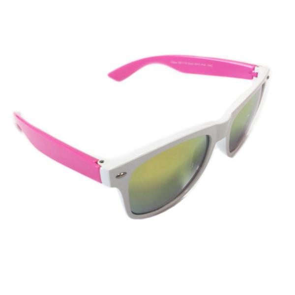 Sunglasses - Classic Summer Wayfarers - 3 Styles Available