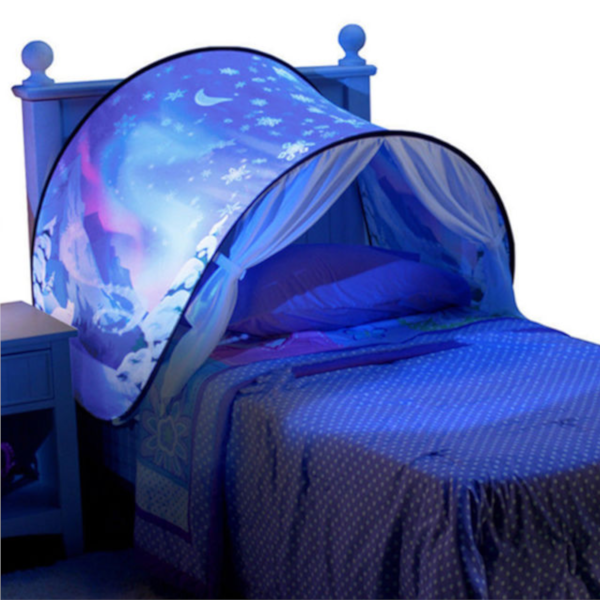 Private Space Magical Pop-Up Tents