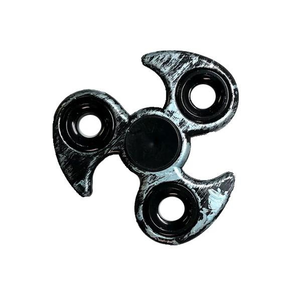 Toys - Ninja Fidget Spinner: Stress Reliever - Assorted Colors