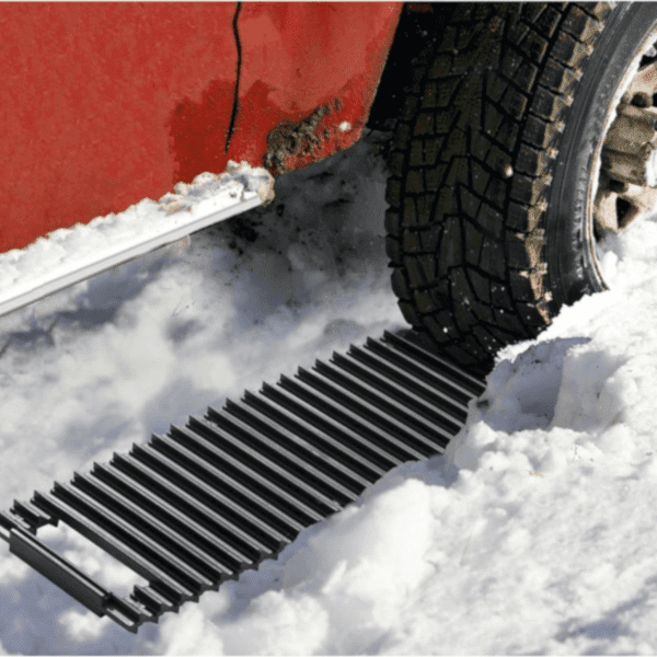 "VIP Exclusive Deal - Buy 1 Get 1 Free ""Multi-Purpose Tire Traction Mat"""