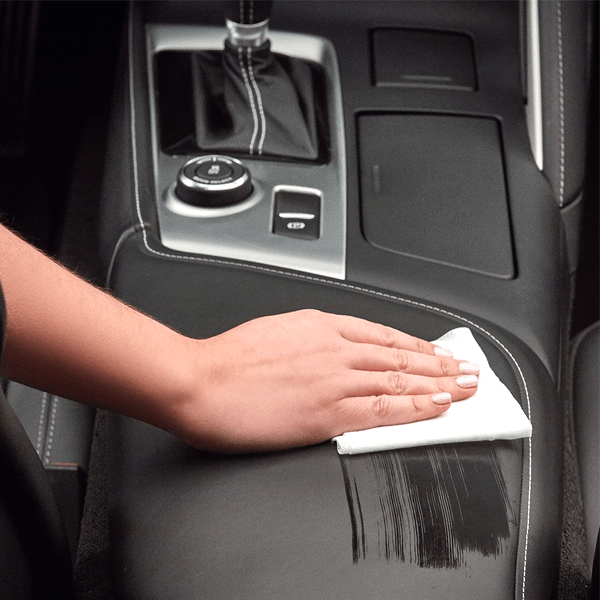 Super Shine Automotive Cleaning Wipes