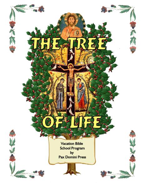 The Tree of Life (Student Workbooks)