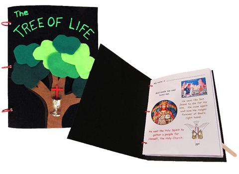 Tree of Life (Craft Kit)