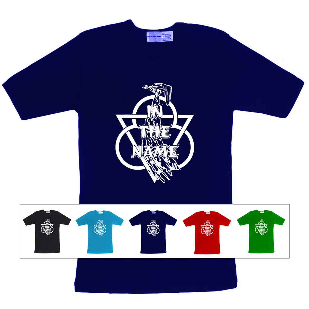 In the Name T Shirt