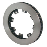 Wilwood Ultra-Lite Brake Rotor Straight Vane 1.25""