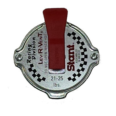 Stant Lev-R-Vent Radiator Cap 21-25 Lbs.
