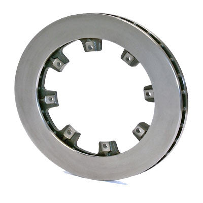 Wilwood Ultra-Lite Brake Rotor Straight Vane .810""