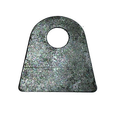 "Chassis Tab 1/2"" Hole"