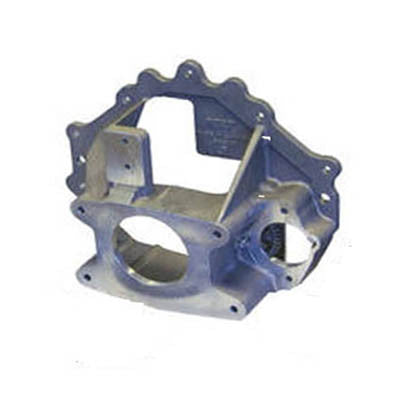 Bert Aluminum S/B Chevy Bellhousing (Only)