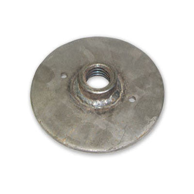 Load Bolt Plate