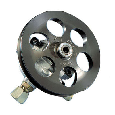 Sweet Sportsman Steel Power Steering Pump W/ Pulley
