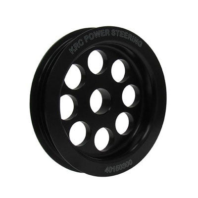 "3.50"" 3-Rib Denso Alternator Pulley"
