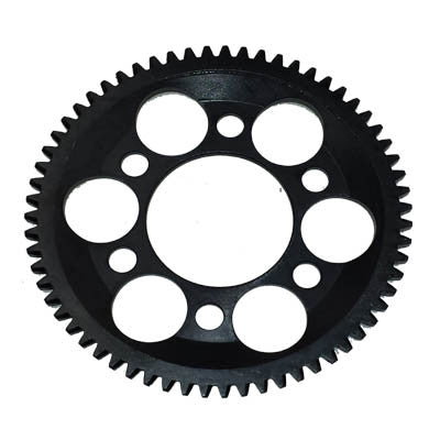 Bert Flywheel Ring