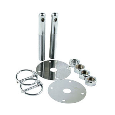 Steel Flip Hood Pin Kits 1/2""