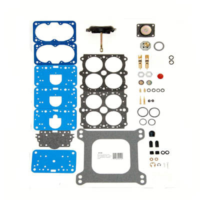 Rebuild Kit Vacuum Secondary