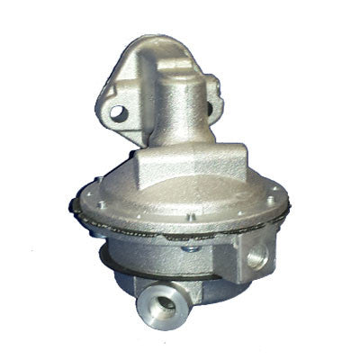Small Block Chevy Mechanical Fuel Pump Carter M4891