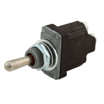 Single Pole Weatherproof Toggle Switch