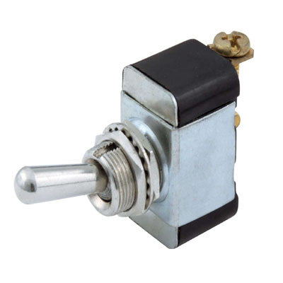 Standard Single Pole On/Off Toggle Switch