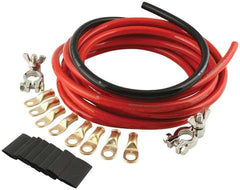 Battery Cable Kit - 4 Gauge