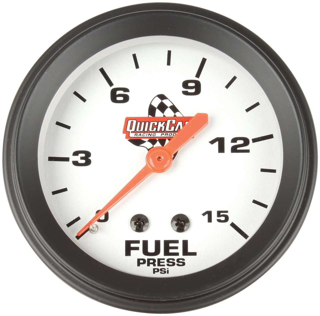 Fuel Pressure Replacement Gauge