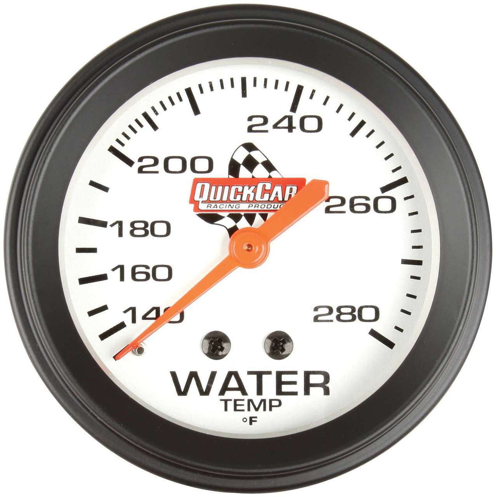 Extreme Series Water Temperature Replacement Gauge