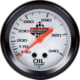 Extreme Series Oil Temperature Replacement Gauge
