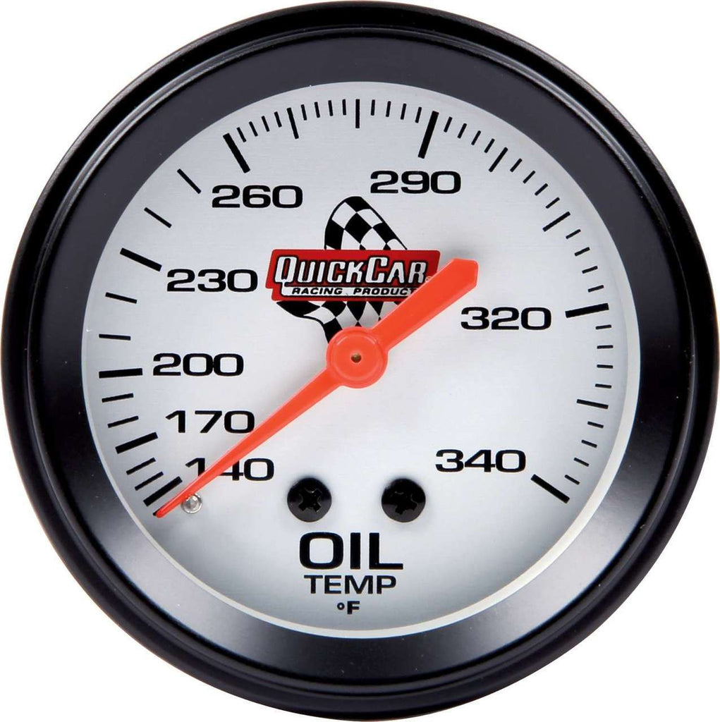 Oil Temperature Replacement Gauge