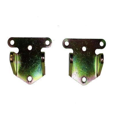 Chevrolet Solid Motor Mounts